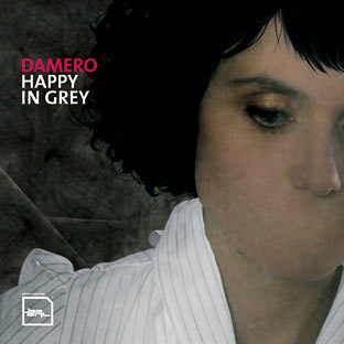 Damero - Happy in Grey