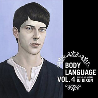 Dixon - Body Language Vol. 4