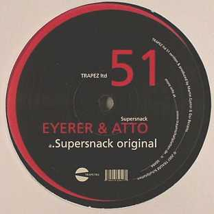 Eyerer & Atto - Supersnack