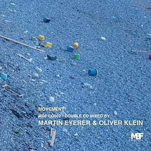 Martin Eyerer and Oliver Klein - Movement