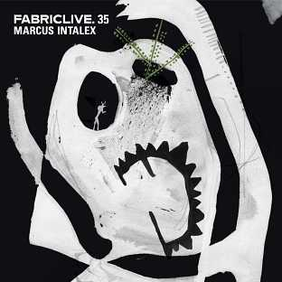 Marcus Intalex - FabricLive.35