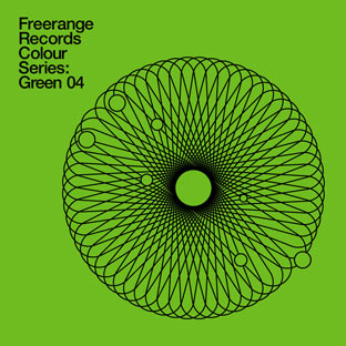 Various - Freerange Records Colour Series: Green 04