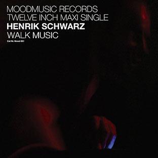 Henrik Schwarz - Walk Music