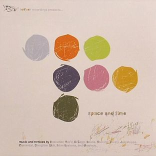 Various Artists - Space and Time