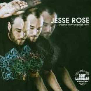Jesse Rose - Body Language Vol. 3