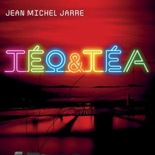 Jean Michel Jarre Oxygene Equinoxe