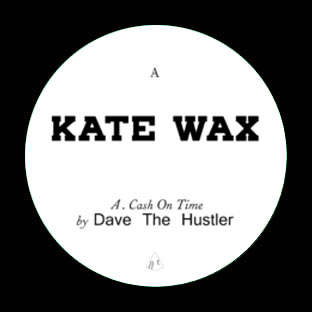 Kate Wax - Remixed
