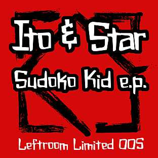 Ito and Star - Sudoko Kid