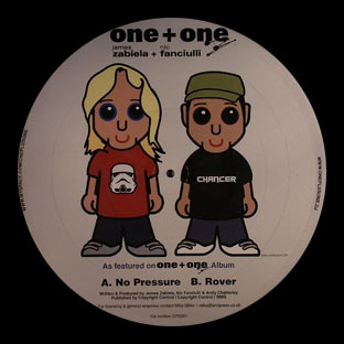 One + One - No Pressure/Rover
