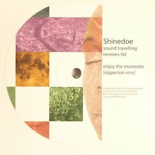 Shinedoe - Sound Travelling Remixes Ltd