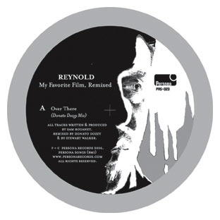 Reynold  - My Favorite Film, Remixed