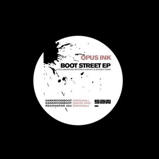 Opus Ink - The Boot Street EP