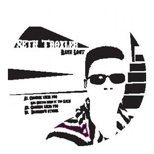 Andrés Zacco* Andres Zacco·& Lucas Mari - Carbonela EP