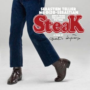 Sebastien Tellier, Mr. Oizo & SebastiAn - Steak