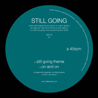 Still Going - Still Going Theme