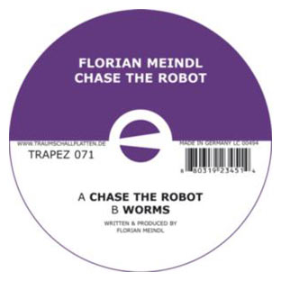 Florian Meindl - Chase the Robot