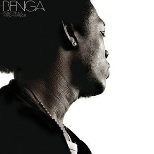 Benga - Diary of an Afro Warrior