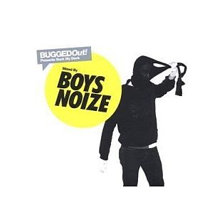 Bugged Out Presents Suck My Deck: Mixed By Boys Noize
