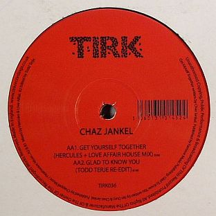 Chaz Jankel - Get Yourself Together