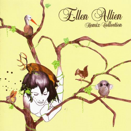 Ellen Allien - Remix Collection