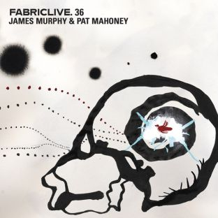 James Murphy & Pat Mahoney – FabricLive.36
