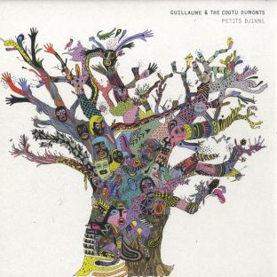 Guillaume & the Coutu Dumonts - Petits Djinns