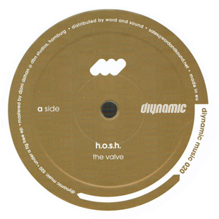 H.O.S.H. - Under A Fig Tree EP