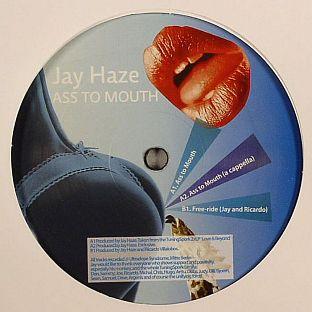 Jay Haze Ass To Mouth