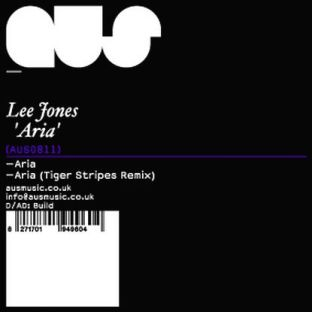 Lee Jones – Aria