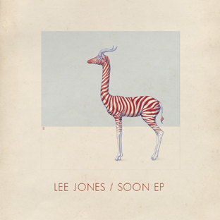 Lee Jones - Soon EP