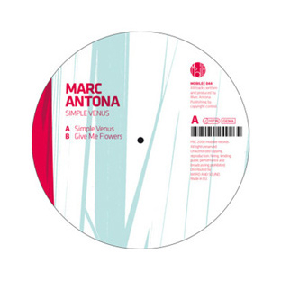 Marc Antona - Simple Venus