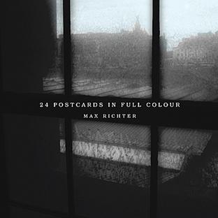 24 postcards