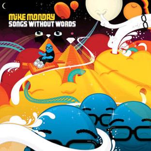 Новый альбом-красавчик от Mike Monday!