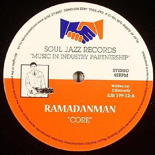 Ramadanman - Blimey