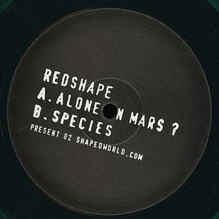 Redshape – Alone on Mars?