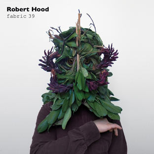 Robert Hood - Fabric 39 cover