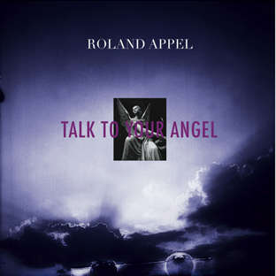 Roland Appel - Talk To Your Angel cover