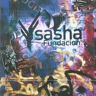 Sasha - FundacionNYC on Global Underground