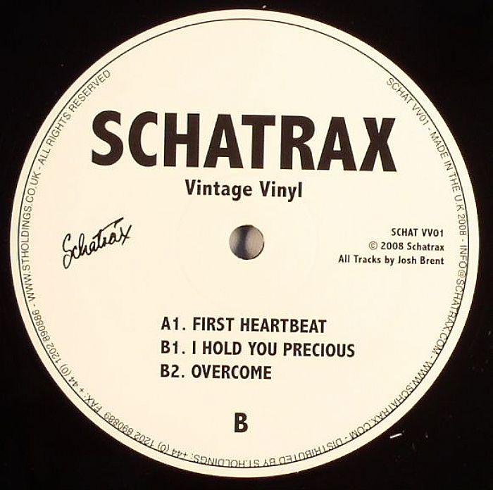 Schatrax - #10