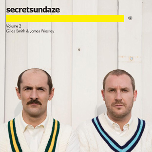 Giles Smith & James Priestley - Secretsundaze Volume 2