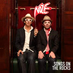 Nôze – Songs on the Rocks