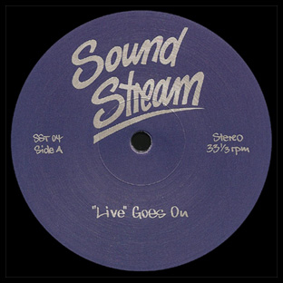 Sound Stream - Live Goes On