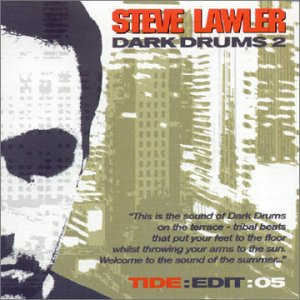 Steve Lawler - Dark Drums 2