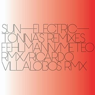 Sun Electric - Toninas Remixes