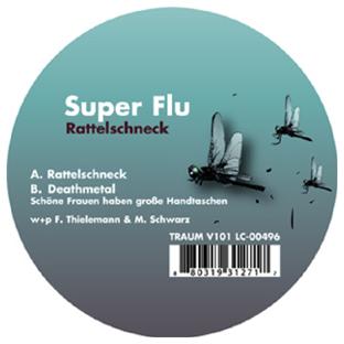 Super Flu - Heimatmelodien Remixes
