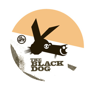 The Black Dog - Detroit Vs. Sheffield
