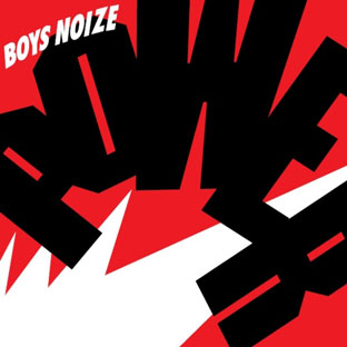 Boys Noize - Power