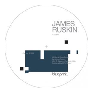 Ra reviews james ruskin sabre on blueprint records single james ruskin sabre malvernweather Image collections