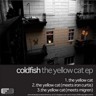 Coldfish - The Yellow Cat