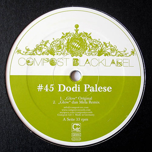 Dodi Palese / Dan Mela - Compost Black Label #45